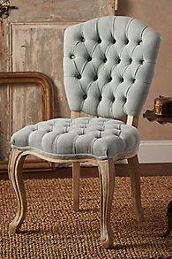 Vienna Side Chair Swatch