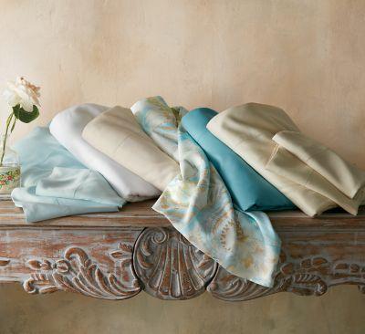 blissful bamboo sheet set