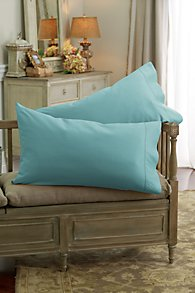 Blissful Bamboo Extra Pillowcase Pair