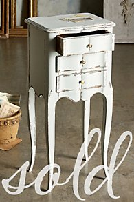 Courbe Side Table