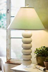 Sea Urchin Table Lamp