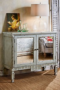 Gironde Two-Door Cabinet