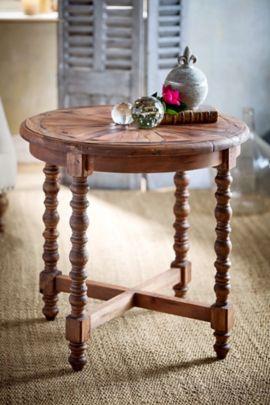 Toledo Side Table