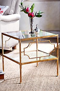 Faubourg Side Table