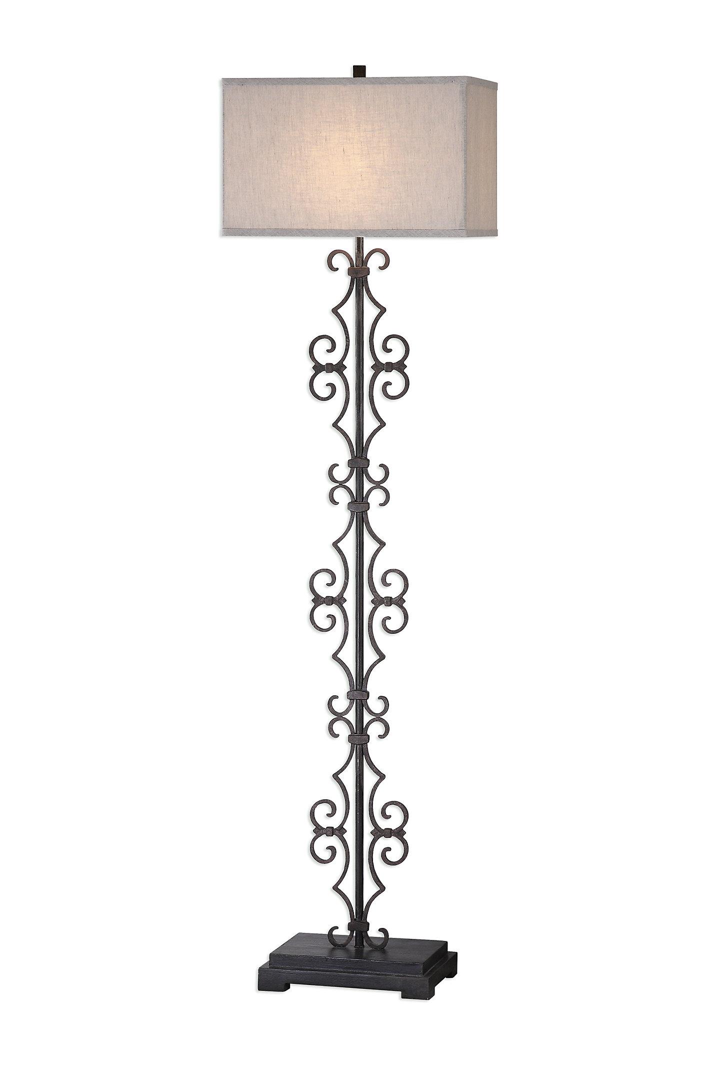 Adessa Floor Lamp
