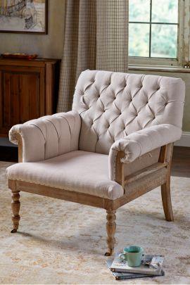 Charleroi Upholstered Chair