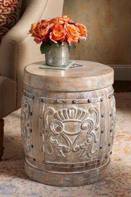 Anatolia Side Table