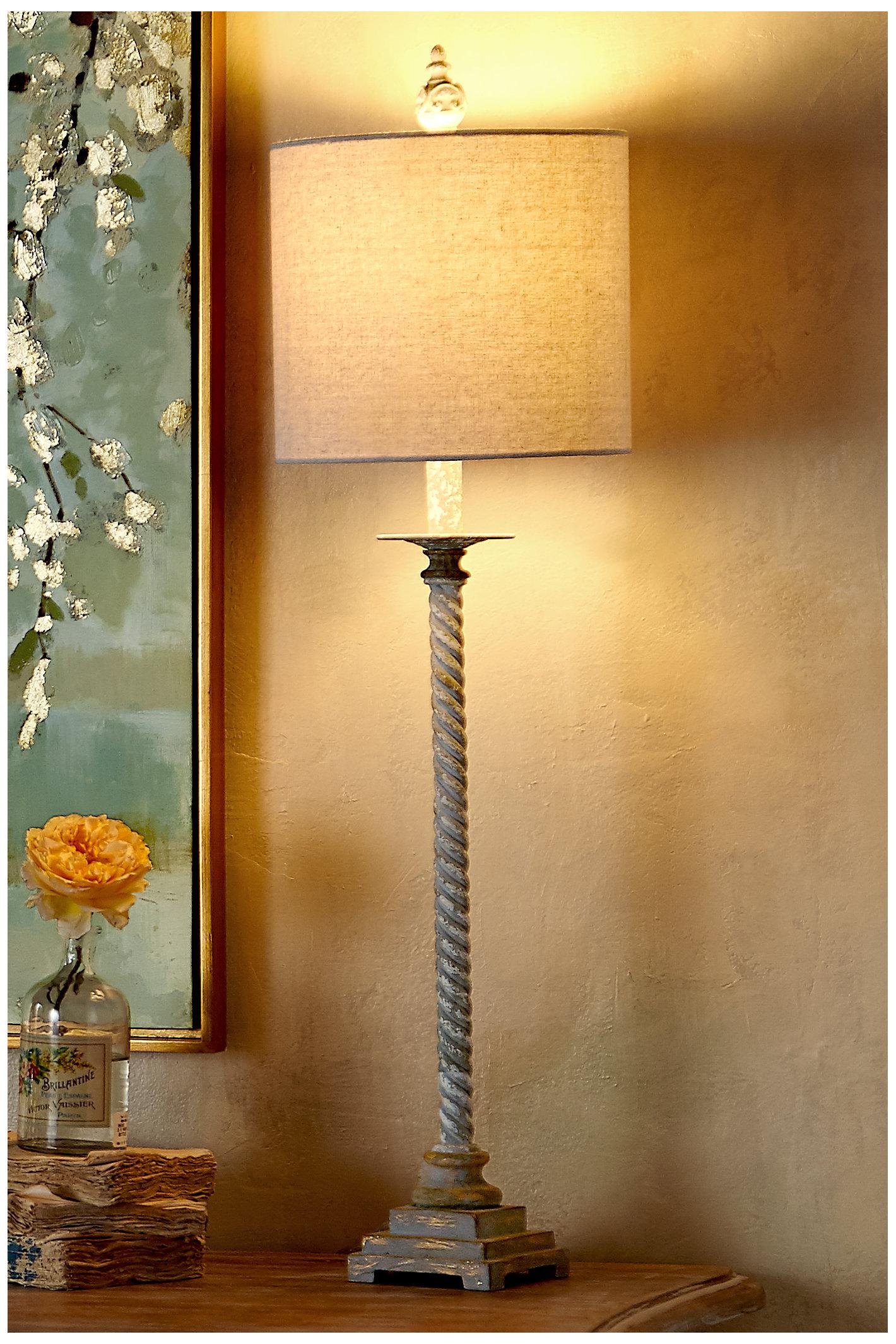 Adalyn Buffet Lamp