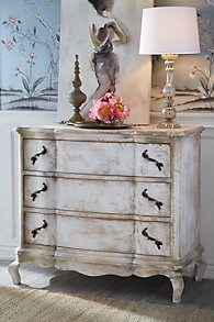 Rive Gauche 3-Drawer Chest