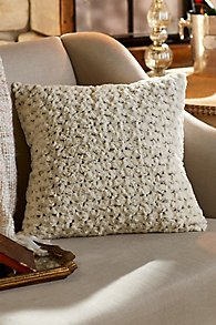 Petals de Rose Pillow
