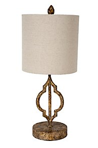 Matera Accent Lamp