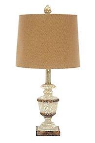 Rouen Accent Lamp