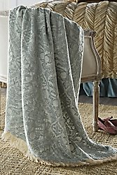 Isidore Chenille Throw