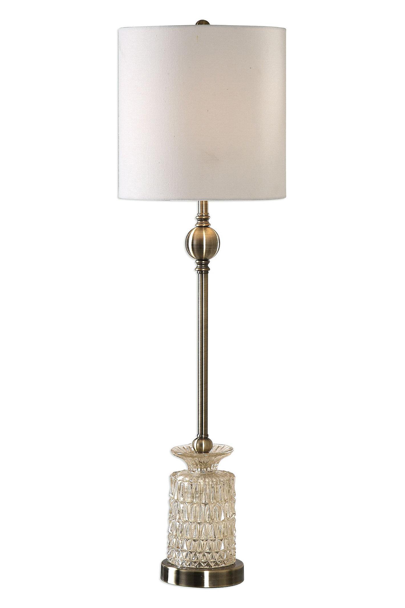 Abrielle Buffet Lamp