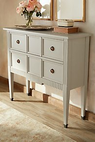 Juliana Two-Drawer Chest