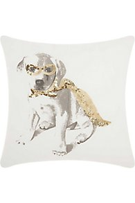 Posh Pets Pillow