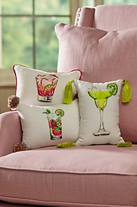 Apéritif Pillows