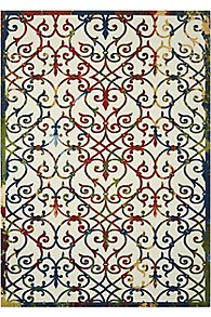 Toulouse Indoor/Outdoor Rug