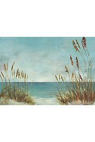 Life at the Beach Giclée