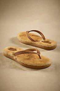 Ugg Flip-Flop Slippers