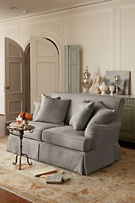 Byron Loveseat Slipcover