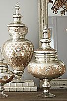 Bastia Apothecary Jar