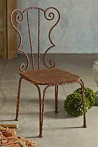 Corsica Garden Chair I