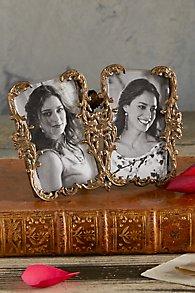 Naomi Bronze Frames