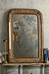 Lacee Gilt Mirror