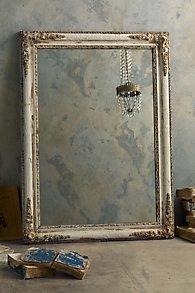 Lorraine Sculpted Mirror