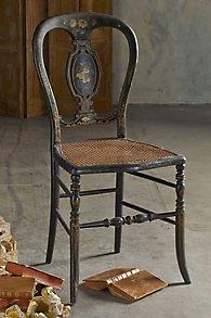 Cote Cane Chair
