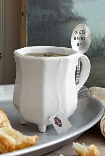 Expressions Tea Cups