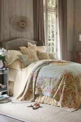 Delightful Regency Tapestry Coverlet Regency Tapestry Coverlet