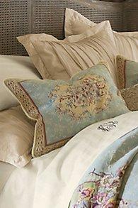 Regency Tapestry Bed Sham