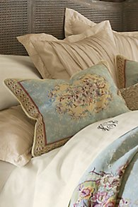 Regency Tapestry Bed Sham