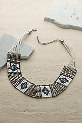 Sardinia Necklace I