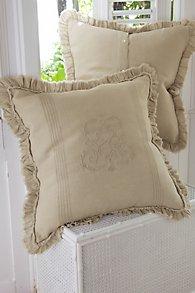 Linen Bed Sham