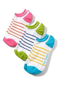 3-Pair_Striped_Ankle_Socks