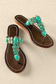 Sedona Sandals