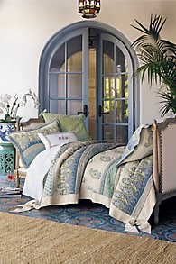 Marrakesh Express Quilt