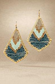Tavia Earrings