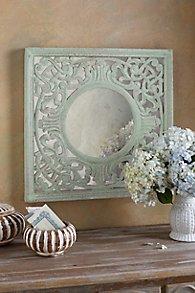 Belvedere Garden Mirror