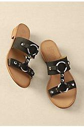Tres Chic Sandals