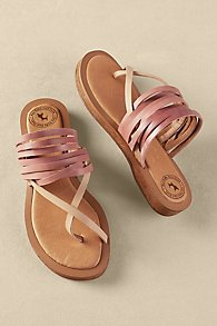 Ombre Sandals