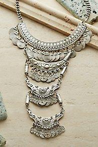 Selene Necklace