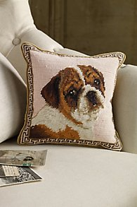 Bulldog_Needlepoint_Pillow