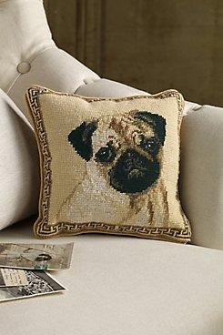 Fawn_Pug_Needlepoint_Pillow
