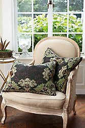 Arboretum Tapestry Bed Sham