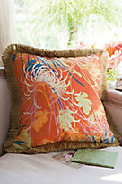 Polynesian Pillow