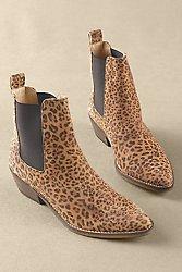 Ivy Lee Stella Boots